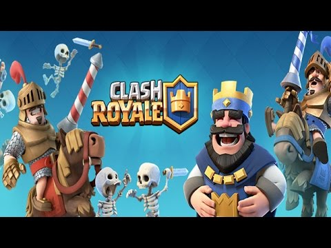 Clash Royale Updates, Tips, And also Strategies. hqdefault