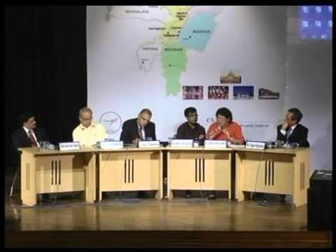 Consequences long term conflict in North East India part 1