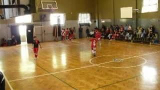 Club Atletico Palermo VS Agronomia Cat.95 - GOL