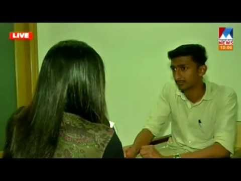 Kiss of Love Was A Trap By Rahul Pasupalan & Resmi, Girl Participant Alleges | Manorama Online