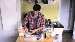 Belgian Waffle Mix Recipe : Fun Cooking Tips
