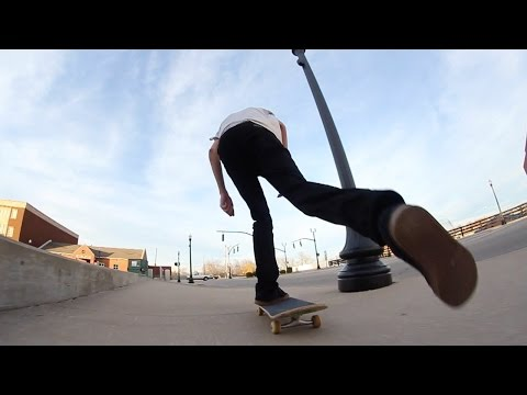 How to Have Fun Street Skateboarding!