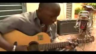 Vieux Farka Toure - 'Ana' - (Mali)