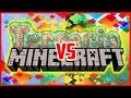 MINECRAFT VS TERRARIA - Which Can Get Diamonds Faster?