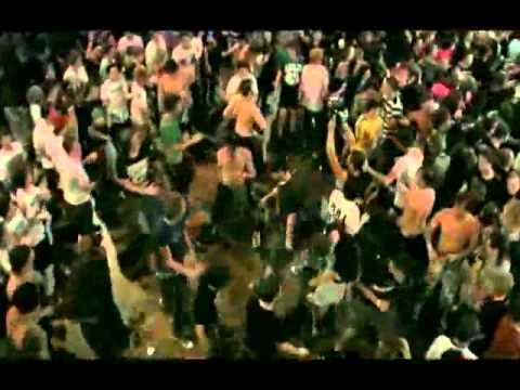 Parkway Drive - Romance Is Dead (live DVD)