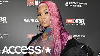 Nicki Minaj Claims Her Friend Rah Ali 'Really, Really' Beat Up Cardi B