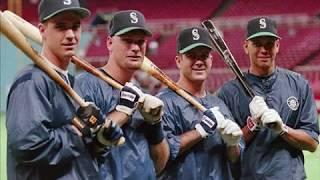Demolished Ballparks (updated version)