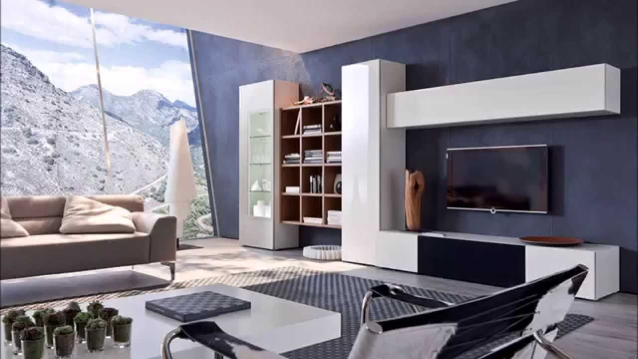 modern salon dekorasyonu youtube. Black Bedroom Furniture Sets. Home Design Ideas