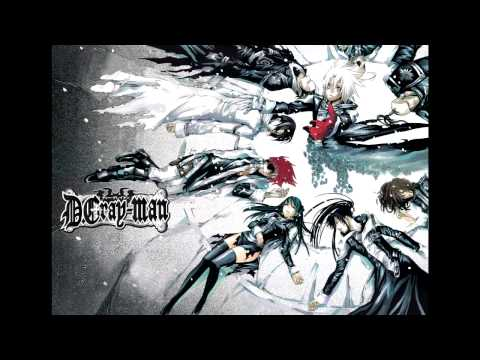 D.Gray-Man All Endings Full Version (1-8)