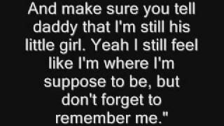 Download Don't Forget To Remember Me Carrie UnderWood Lyrics Mp3 and Videos