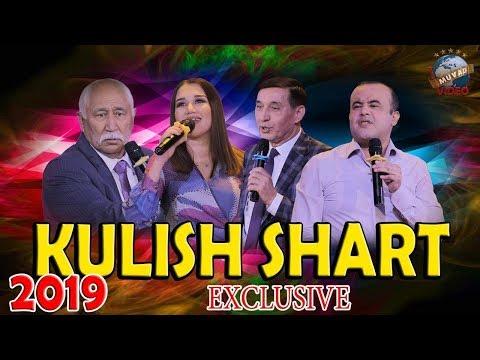 Kulish Shart 2019 (O'tkir Muhammadxo'jaev, Boltavoy Toshmatov, Iskandar Hamroqulov)