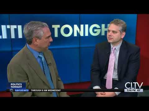 Aaron Goldstein on CLTV