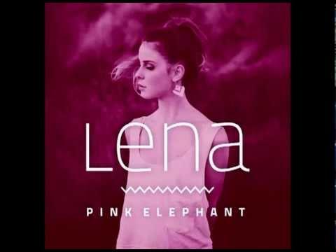Pink Elephant- Lena
