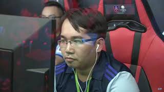 [11.11.2018] ManCity vs VN IMMORTALS [EACC Winter 2018][Group C - Day 2]