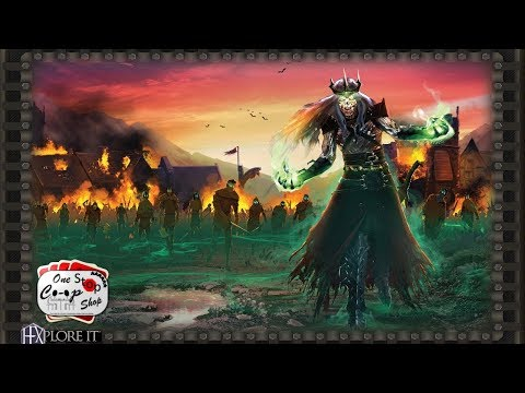 HEXplore It: The Valley of the Dead King: Playthrough Part 1