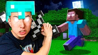 Do NOT Play Minecraft 1.14 at 3:00 AM!!! - Episode 5