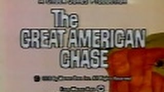 The Great American Chase (Trailer for TV, 1979)