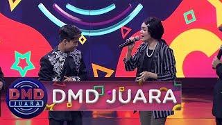 GOKIL!Lagu Bahasa Inggris Dinyanyiin ke Bahasa Sunda Sama Rina Nose - DMD Juara (12/10)