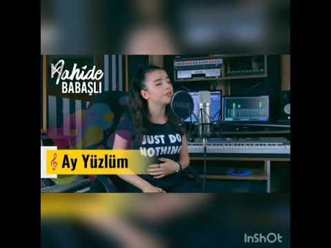 Nahide Babasli (Ay Yuzlum) (MUSİC) REMİX