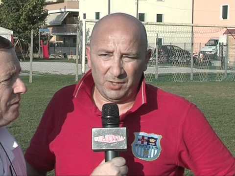 Ponte S Nicolo VS Villanovese