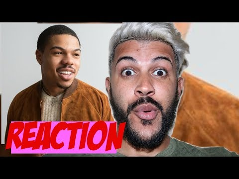 Chance The Rapper & S.O.X  Feat Taylor Bennett - Gimmie A Call (REACTION/REVIEW)