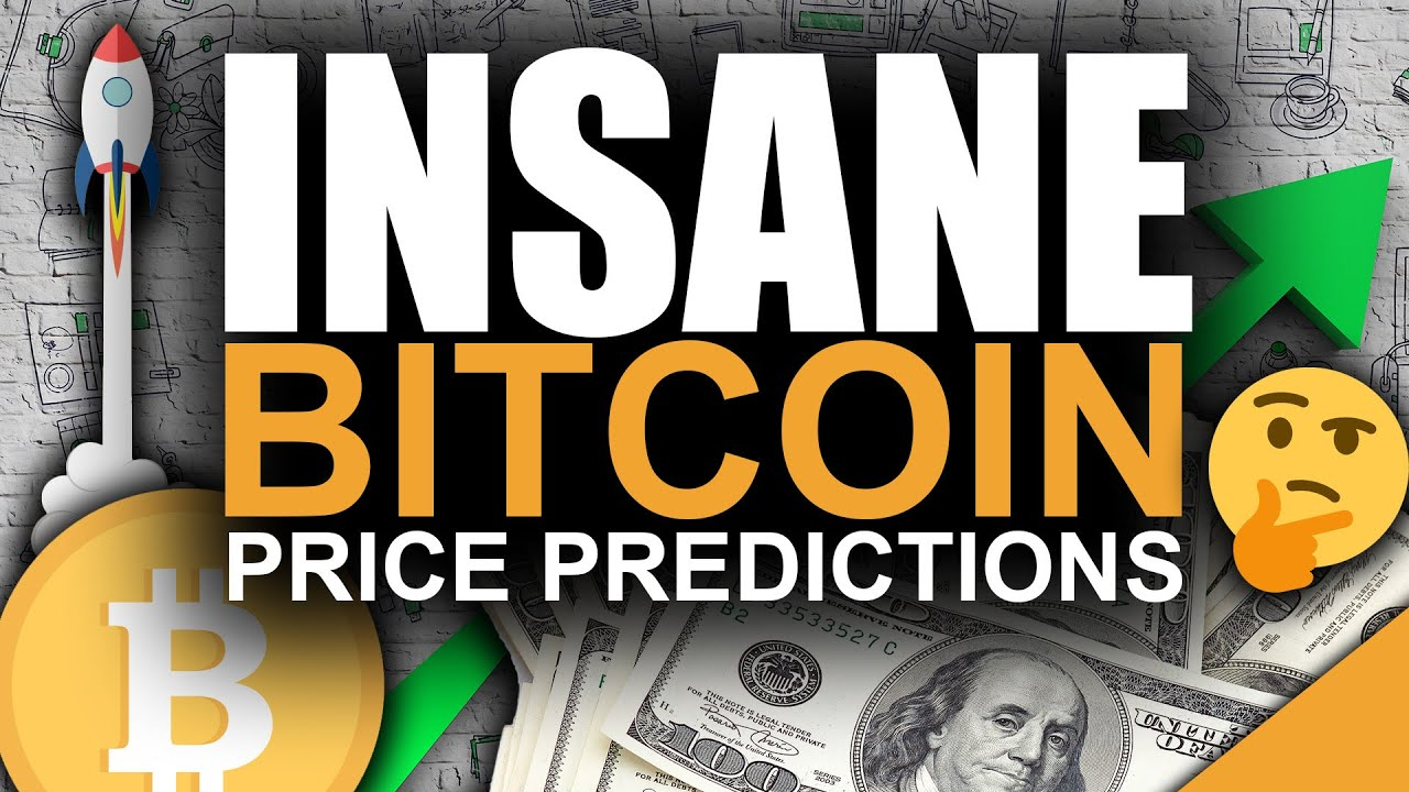$75,000 Bitcoin by August (MOST INSANE BTC Price Predictions)