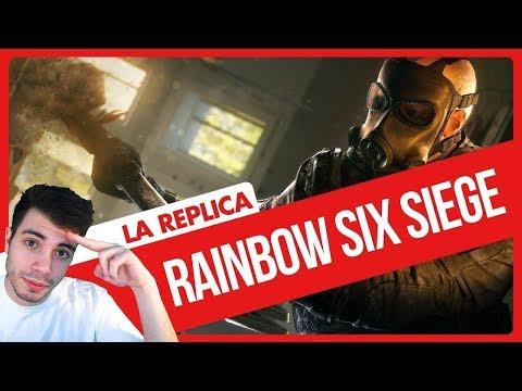 Tom Clancy Rainbow Six Siege: due ore di gameplay dello sparatutto Ubisoft