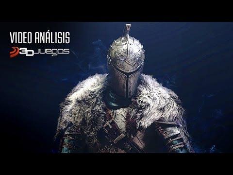 Dark Souls II - Vídeo Análisis 3DJuegos