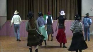 Rodéo Blues Line Dance YouTube Videos