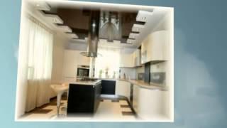 видео заказать тканевый натяжной потолок