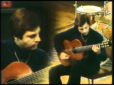 Angel Romero - Burgalesa by Moreno Torroba