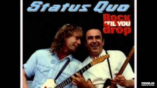 Status Quo-Warning Shot