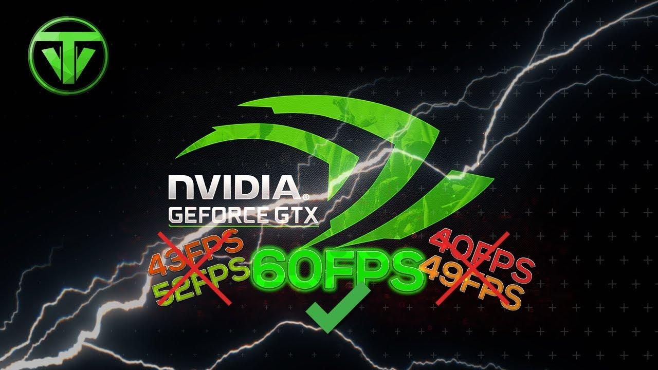 Nvidia Kasma, Drop Düşük FPS Sorunu nun Çözümü! (DDU Yöntemi) Fps Arttırma