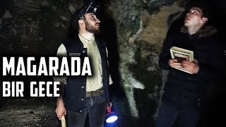 FOLLOWERS IN A CAVE WITH OUR NIGHT - Paranormal Phenomena
