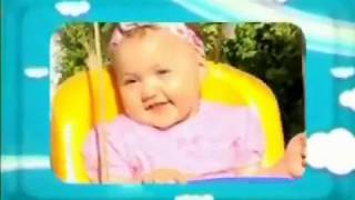 Baby Album - Baby with Family - Kidstv Baby Tv - Educational video
