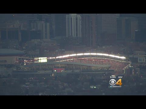 Mile High Stadium At ... Pat Bowlen Field? Former Mayor Shares Proposal