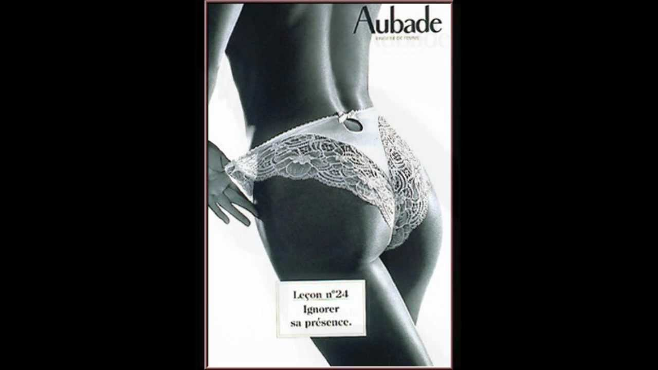 AUBADE LECONS ON JAZZY COOL MIX - YouTube 5b038eb9f