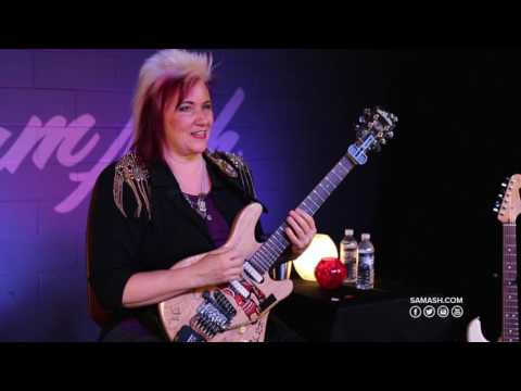 Fishman Triple Play Wireless Midi Guitar System Jennifer Batten | Everything You Need To Know