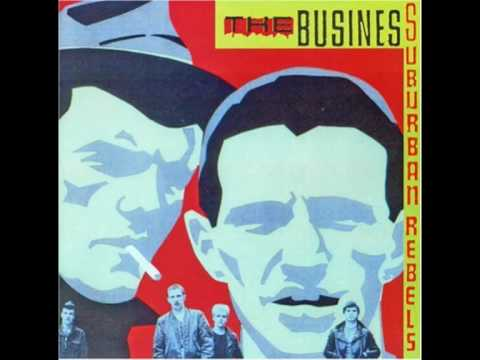 The Business - Drinking And Driving