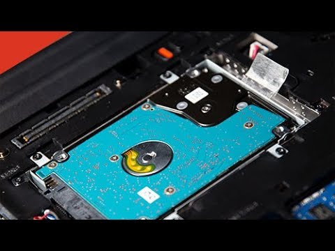 Replace Your Dell Latitude E5540 Ssd Drive Youtube