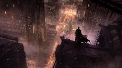 """Epic Dramatic and Cinematic Motivational Background Music - """"The Dark Knight"""""""