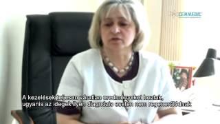 Cemmedic Europe - Klinikai eredmények a Triomed készülékek alkalmazása során. thumbnail