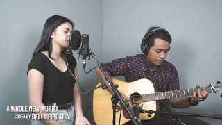 A Whole New World - Zayn, Zhavia Ward Live Cover Della Firdatia