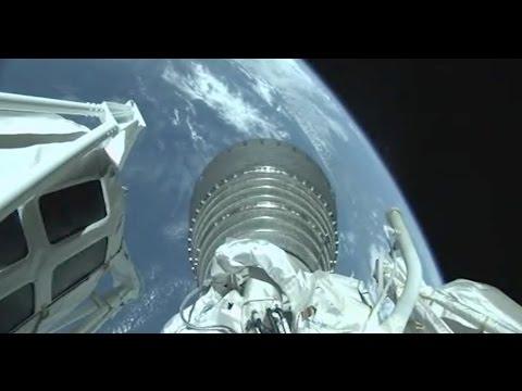 Download Youtube: Atlas V OA-7 Rocket Cam