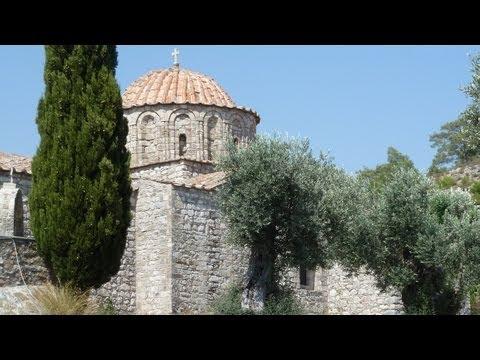 Thari Monastery, South Rhodes