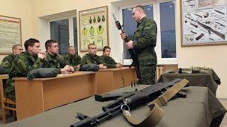Канада 491: Является ли учеба на военной кафедре службой в армии?