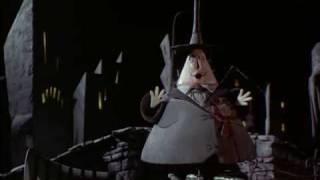 Кошмар перед Рождеством - Это Хэллоуин (This Is Halloween)
