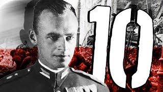 10 niezwykłych polskich bohaterów II wojny światowej [TOPOWA DYCHA]