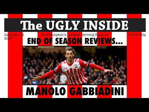 End of Season Reviews: Manolo Gabbiadini | The Ugly Inside