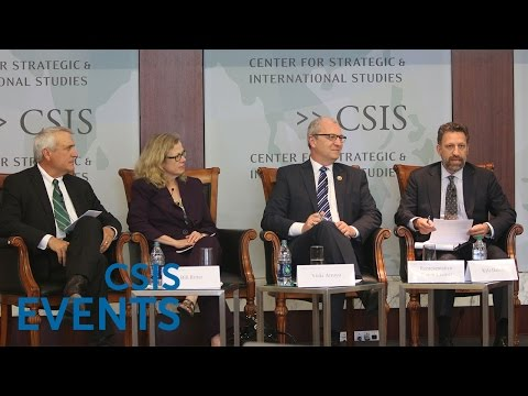 U.S. Energy Policy in the 2016 Elections and Beyond: Incremental or Transformational?-Panel1